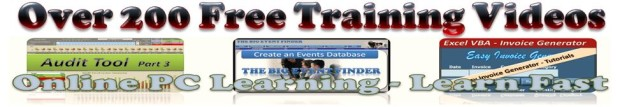 free video training
