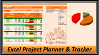 project planner tracker