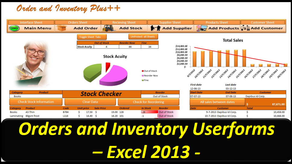 how to learn excel 2013 online for free