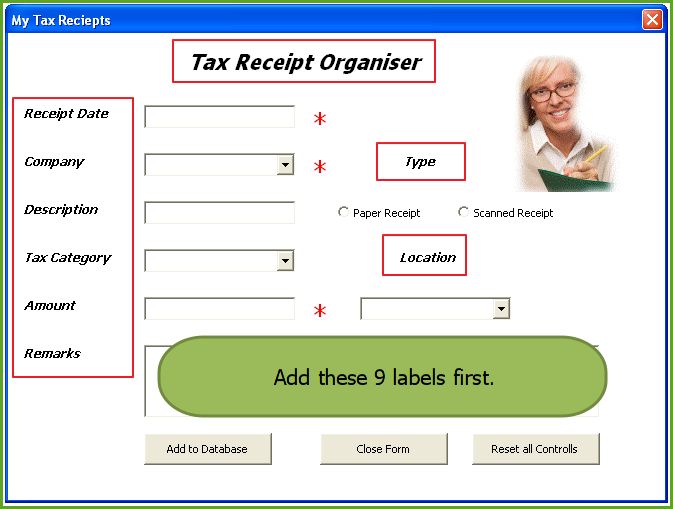 Drawing Lines In Userform : Excel vba userform label transparent advanced