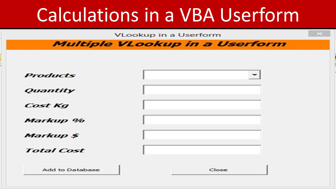 Excel enable disable automatic calculation vba 15